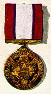 armed forces honor badge