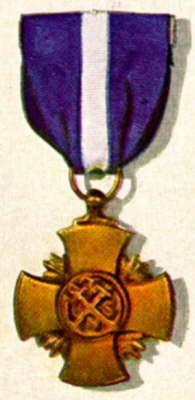 us navy honor cross